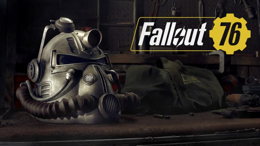 The newest installment in the critically acclaimed Fallout franchise takes the series in a new direction by making the game entirely multiplayer.