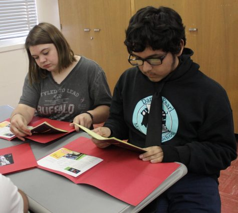 Interactive 'Kite Runner' activity connects creativity to literature