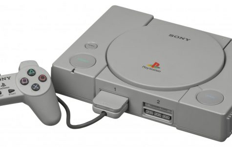 Sony turns back time with Playstation Classic