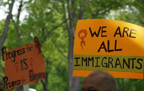Migrants deserve aid while seeking asylum