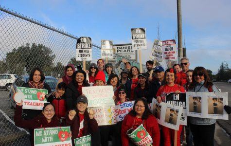 Potential end to LAUSD teachers' strike, agreement pending approval