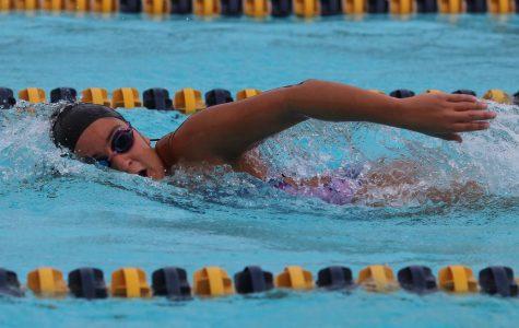 Athlete of the Month: Amelia Sanchez