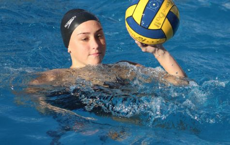 Water polo catches amazing record as season continues