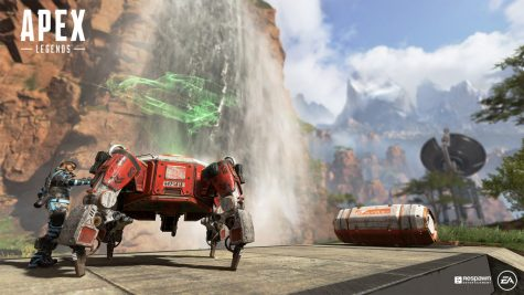 'Apex Legends' takes gaming world by storm