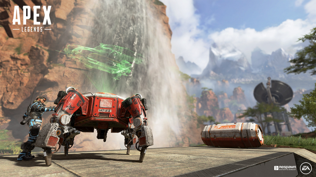 Apex Legends Takes Gaming World By Storm The Pearl Post