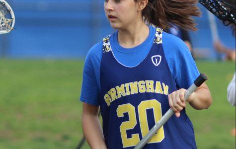 Girls lacrosse team prepares for current season