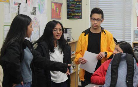 Club Corner: Honoring scholars at National Honor Society