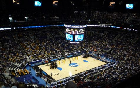 Sixty four teams set high hopes entering this year's March Madness