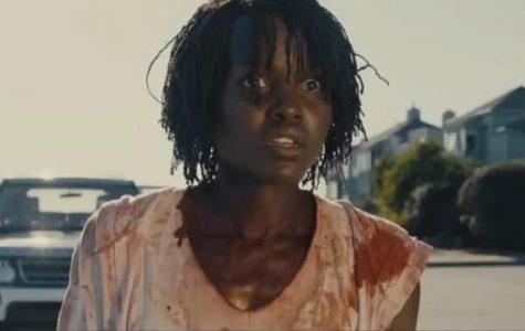 Harebrained horror anticipated from Jordan Peele's 'Us'