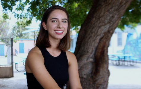 Alumna Eva Kaganovsky is one of 113 students worldwide to receive a perfect score on the Advanced Placement United States Government and Politics Exam.