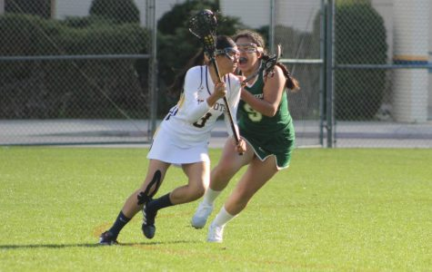 Girls lacrosse impacted by new coach