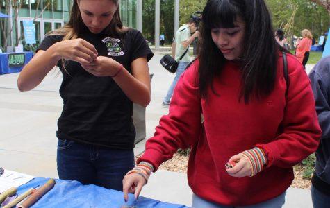 Students attend CSUN Future Currents Festival