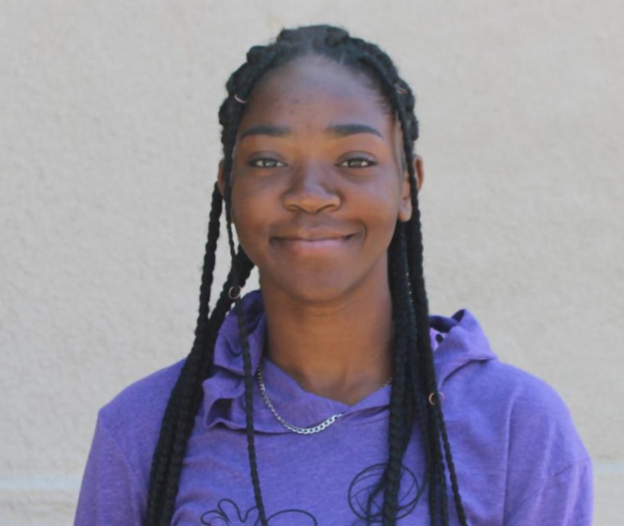 Athlete of the Month: Judith Ntere