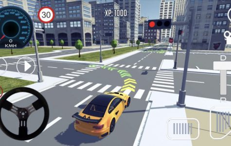 App of the Month: Driving School 3D
