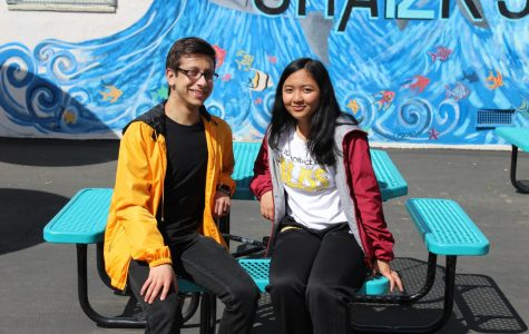 Valedictorian and salutatorian announced for class of 2019