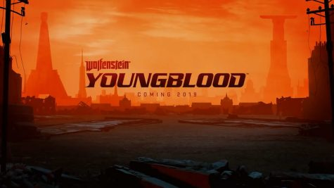 "Bethesda introduces cooperative play in ""Wolfenstein Youngblood"""