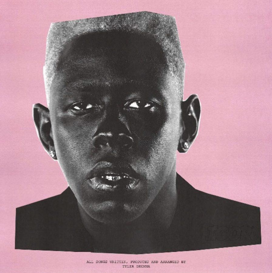 Tyler%2C+The+Creator+released+his+fourth+studio+album+%E2%80%9CIGOR%E2%80%9D+on+May+17.