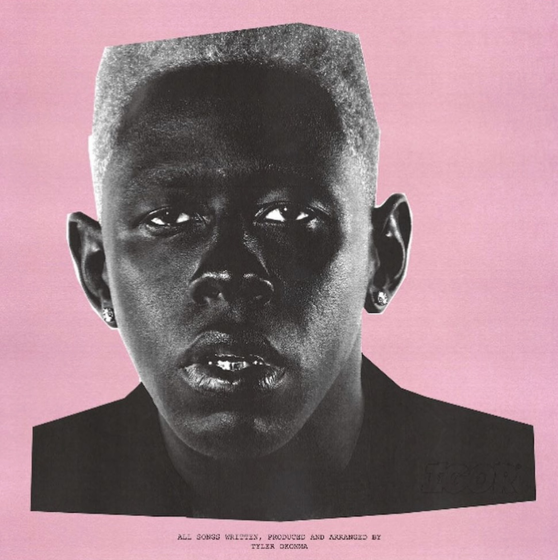 "Tyler, The Creator released his fourth studio album ""IGOR"" on May 17."