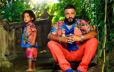 DJ Khaled returns with another banger-filled record