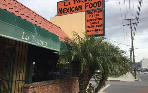 Restaurant Review: La Fogata brings heat to Sherman Oaks