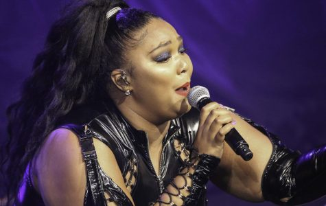 Artist of the Month: Lively Lizzo revives pop genre