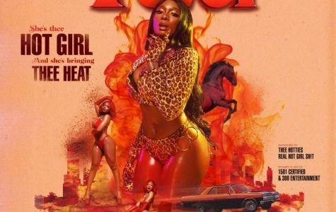 Stallion delivers heat on fiery new 'Fever'