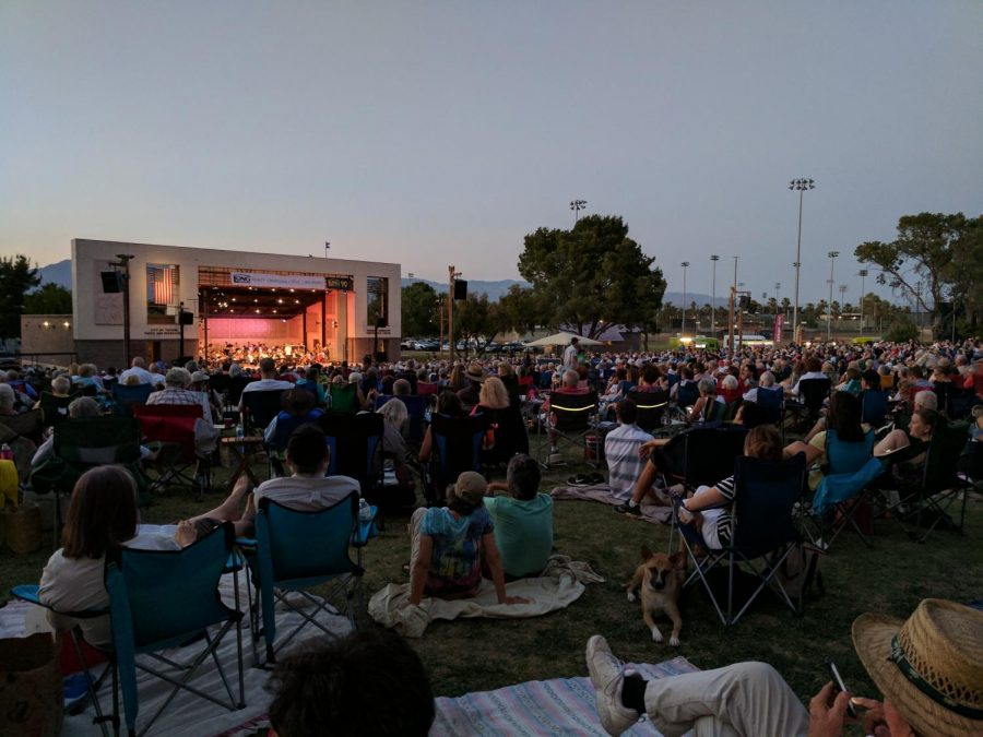 Among some of the most affordable activities to partake in this summer break are summer concerts offered for free at venues in Woodland Hills, Los Angeles and Santa Monica.