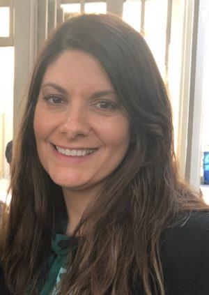 Pia Damonte hopes to make improvements as the new principal at DPMHS.
