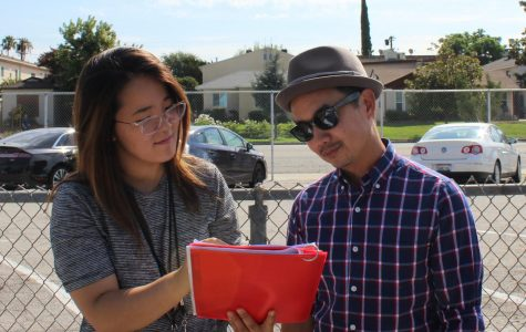 Students, teachers show preparedness during fire drill