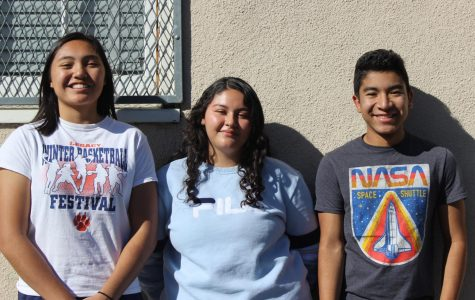 Seniors vie for Posse scholarship