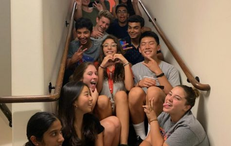 Strake attends summer program at Harvard