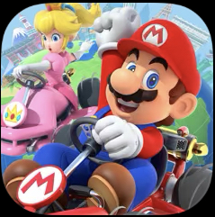"""Mario Kart Tour"" takes players around the world"