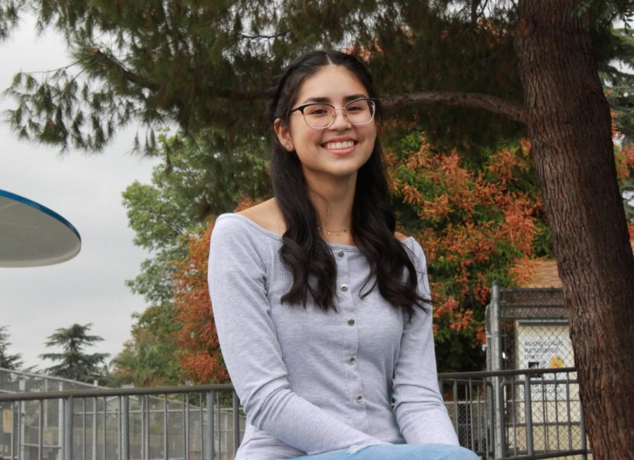 Valeria Luquin