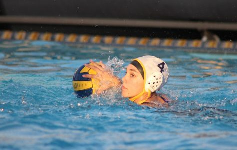 Girls water polo starts season off with high expectations