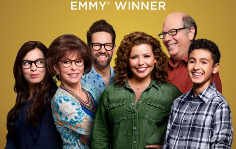 "Sitcom, ""One Day at a Time"" shows diversification one episode at a time"