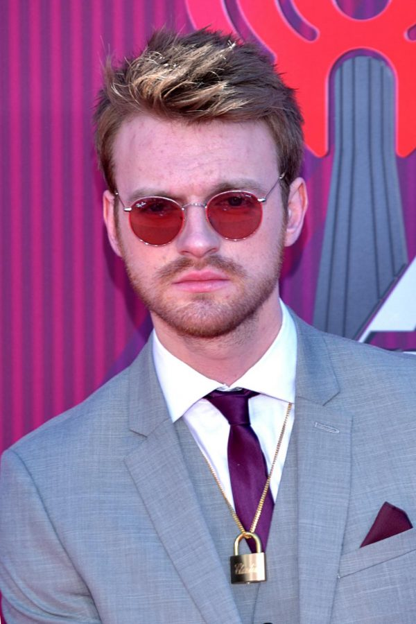 Sunday night at the Grammy's,  Finneas O'Connell became a five time winning producer.