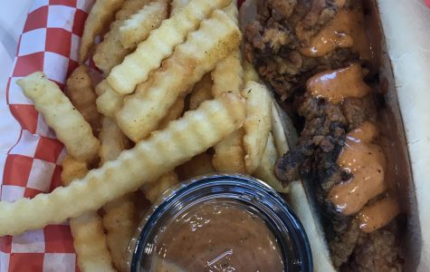 Restaurant Review: Fulfill your fried cravings at The Kluckin Chicken