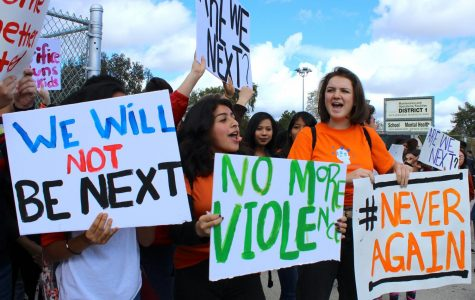 Gun violence still strong issue for youth