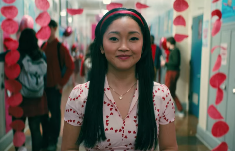 """To All The Boys: P.S. I Still Love You"" is out now. Streaming on Netflix, find out who Lara Jean chooses to be with."