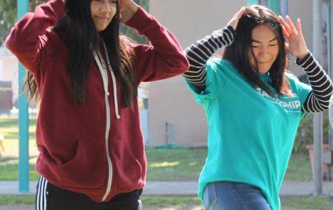 Three middle schools visit DPMHS campus