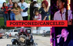 Due to the coronavirus, many events, including the spring music concert and PearlConV, have been canceled or postponed. These photos were taken at the events last school year.  Photos by Christopher Sarenana and Itzel Luna