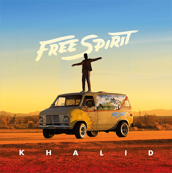 Artist of the Month: Khalid