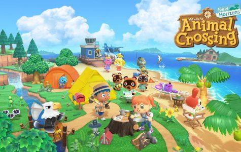 Nintendo brings back nostalgia as Animal Crossing makes a come back