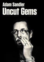 """""""Uncut Gems"""" is one of the many movies which have been added to various online streaming services. Below are more suggestions to keep you busy during the times of isolation."""