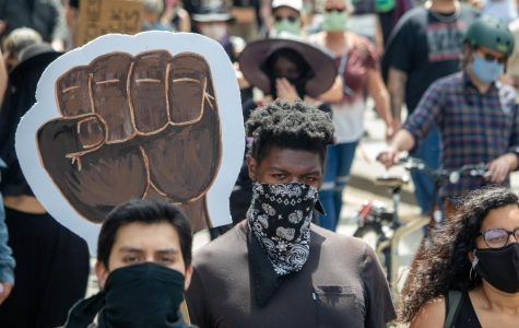 Protests have occurred in all 50 states for the past week following the murder of George Floyd, a Black man who was killed by a police officer in Minneapolis Minnesota on May 25.