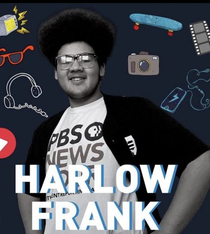 Digital media editor-in-chief Harlow Frank spent nine weeks with the Student Reporting Labs Summer Academy this summer.