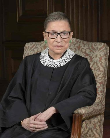 Supreme Court justice Ruth Bader Ginsburg died on Sept. 18, after 27 years on the Court.