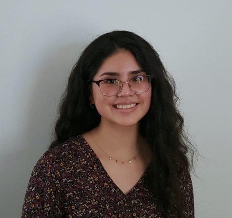 Photo of Valeria Luquin