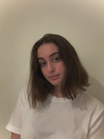 Photo of Jessica Melkonyan
