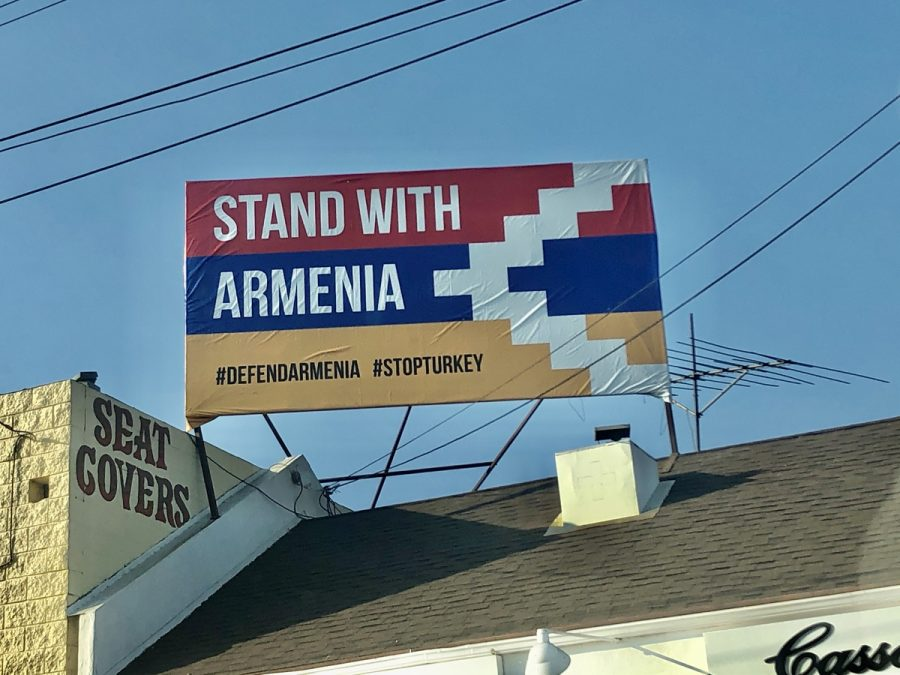 With the spark of attention to bring justice for Armenia, there are various ways to help and support the people and country of Armenia.